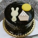 アニバーサリー - お月見濃厚ショコラ
