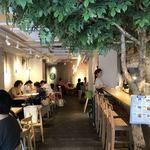 Organic Cafe あたたかなお皿 -