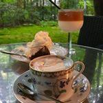 カフェ ラフィーネ - ココア