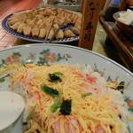 木の花ガルテン - ちらし寿司