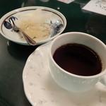 木の花ガルテン - オーガニックコーヒー&梨・梅ゼリー