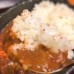 蕎麦 冷麦 嵯峨谷 -
