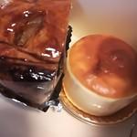 菓子工房エリオス - 料理写真:
