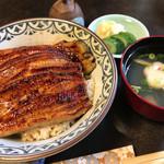Anzai - 安斎(うな丼)