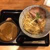 蕎麦ヒハマタノボル - 料理写真:濃厚とりとんsyouyuつけ麺(並) 850円