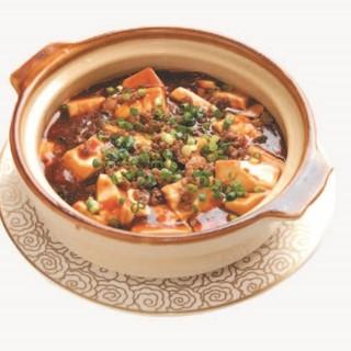 心ゆくまで四川料理をご堪能いただける自慢のコースは全4種類☆