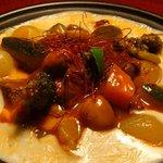 トプカプ - 大好評の毎月変わるギュベチ料理!
