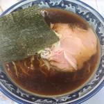 ラーメン丸仙 - 料理写真: