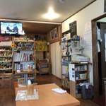 タイ食堂 サワディー - 店内