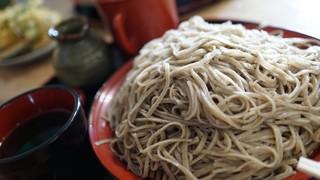 そば処白山 - 1:9蕎麦粉300g
