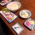 さすけ食堂 -
