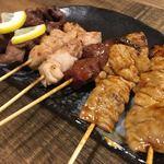 肉酒場 犇屋 - 串