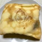太田屋菓子店 - こちらのおじさんシェフは、ちょっと薄め??