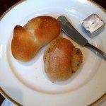 サンマルク - ベーコン&イギリスパン