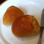 サンマルク - チーズ&ガーリックパン