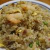 清香園 - 料理写真:五目炒飯