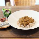 tao美膳カフェ - キーマカレー