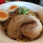 麺家'翔 - 焼きラーメン
