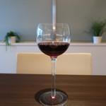piccolo bar 117 - ランチワイン赤