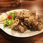 シュラスコ食べ放題&3時間飲み放題 個室肉バル 肉宴 -