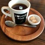 J CAFE -