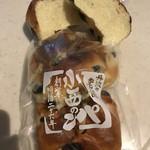 小西のパン - 小西のパン(断面)