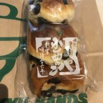 小西のパン - 小西のパン