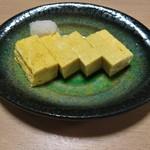 沼津海いち - 玉子焼き