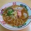 Chuukasobatsubasa - 料理写真:中華そば ¥600