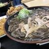 Sobadokorotsurufuku - 料理写真:大盛