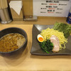 Taketoraya - 料理写真:つけ麺
