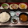和食鍋処 すし半 - 料理写真:日替り膳(719円)