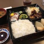 味噌かつ安兵衛 - 料理写真: