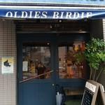OLDIES BIRDIE -