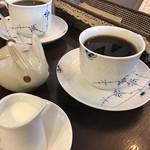 Cafe Kuromimi Lapin -