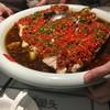 許爺剁椒鱼頭 - 料理写真: