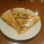 93377513 - 甘いデザートピザ