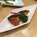 柚 - 西京焼き