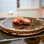 鮓 きずな - 料理写真:☆煮穴子