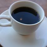 マナマナ - ホットコーヒー