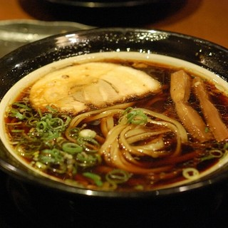 金久右衛門 - 料理写真:大阪ブラック