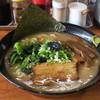 麺屋 三男坊 - 料理写真:オマール海老だしらーめん800円