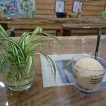 夢食六カフェ - 料理写真: