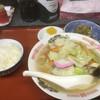 Champonnagasakiya - 料理写真: