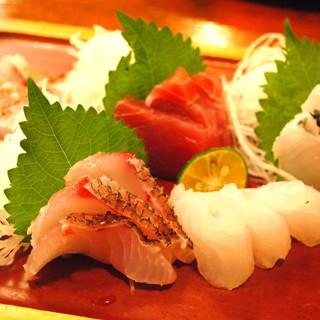 郷土料理 琉球の爺