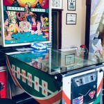 関戸峠の五平餅 - 仙吉カフェもビックリなオールドアメリカン