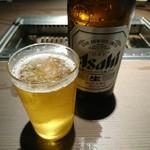 93392571 - 瓶ビール\580