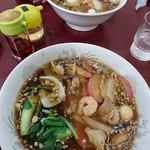 龍光園 - 料理写真:
