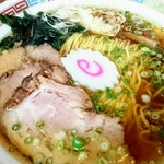 拉麺人生 - ラーメン