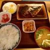 魚善 - 料理写真:さばみそ煮定食